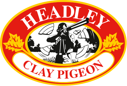 Headley Clay Pigeon
