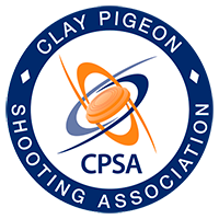 cpsa_clay_pigeon_shooting_logo